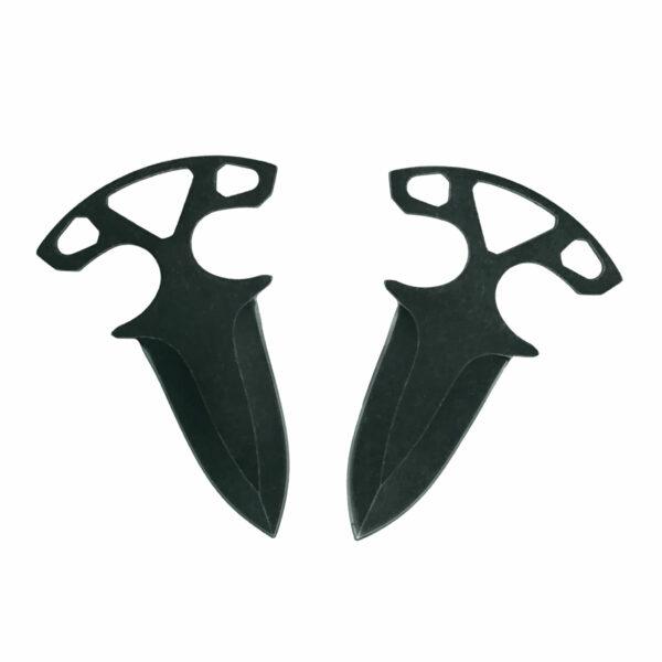 Jarl Stone Wash Shadow Daggers