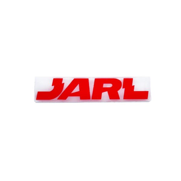sticker logo jarl