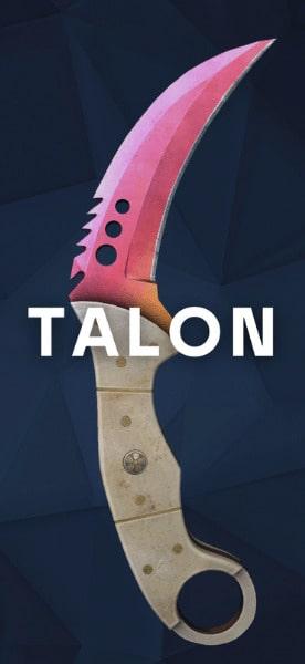 Catégorie Couteau Talon